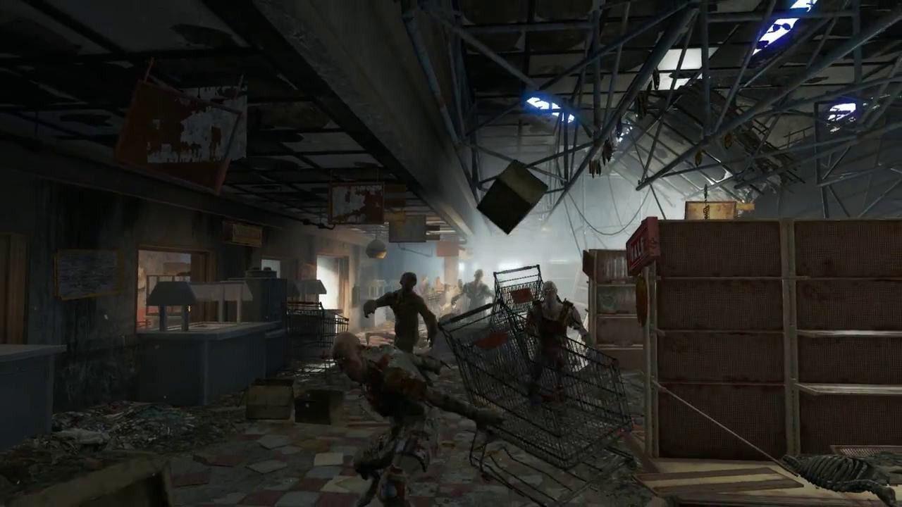 È tardi per implementare in Fallout 4 le caratteristiche suggerite dai fan