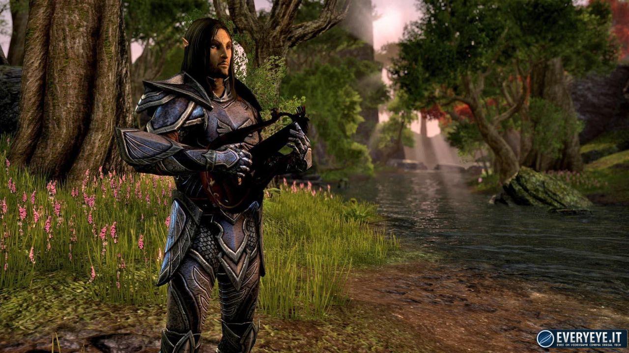 È tempo di gioco gratuito per i beta tester di The Elder Scrolls Online