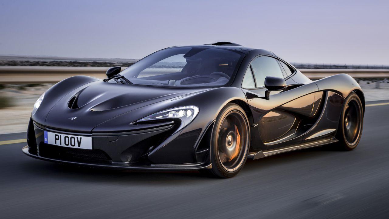 E' ufficiale: l'erede della fantastica McLaren P1 si farà, ecco la data