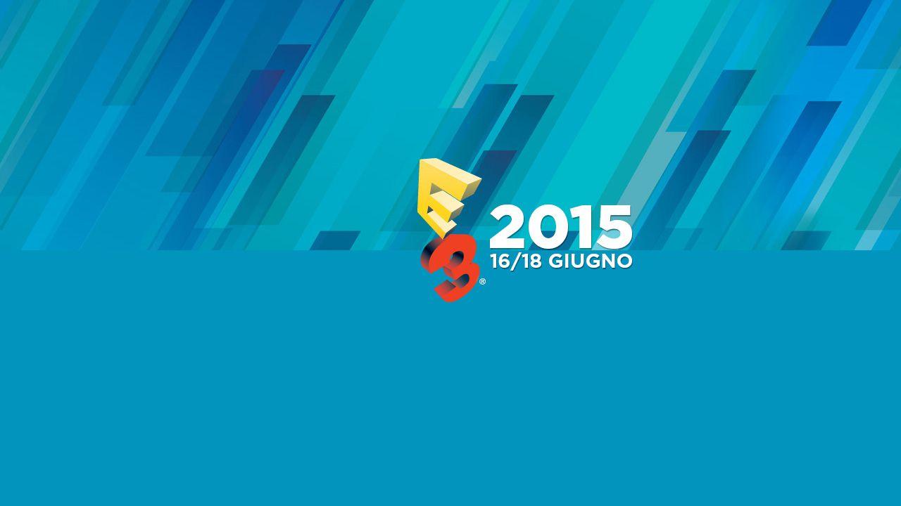 E3 2015: calendario degli articoli di oggi, giovedì 18 giugno