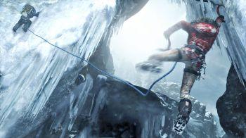 E3 2015: la video anteprima di Rise of the Tomb Raider