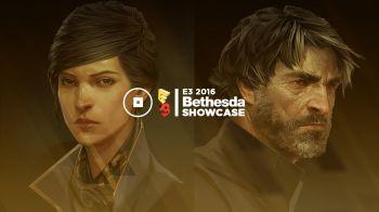 E3 2016: conferenza Bethesda commentata in diretta su Twitch lunedì 13 giugno alle 04:00