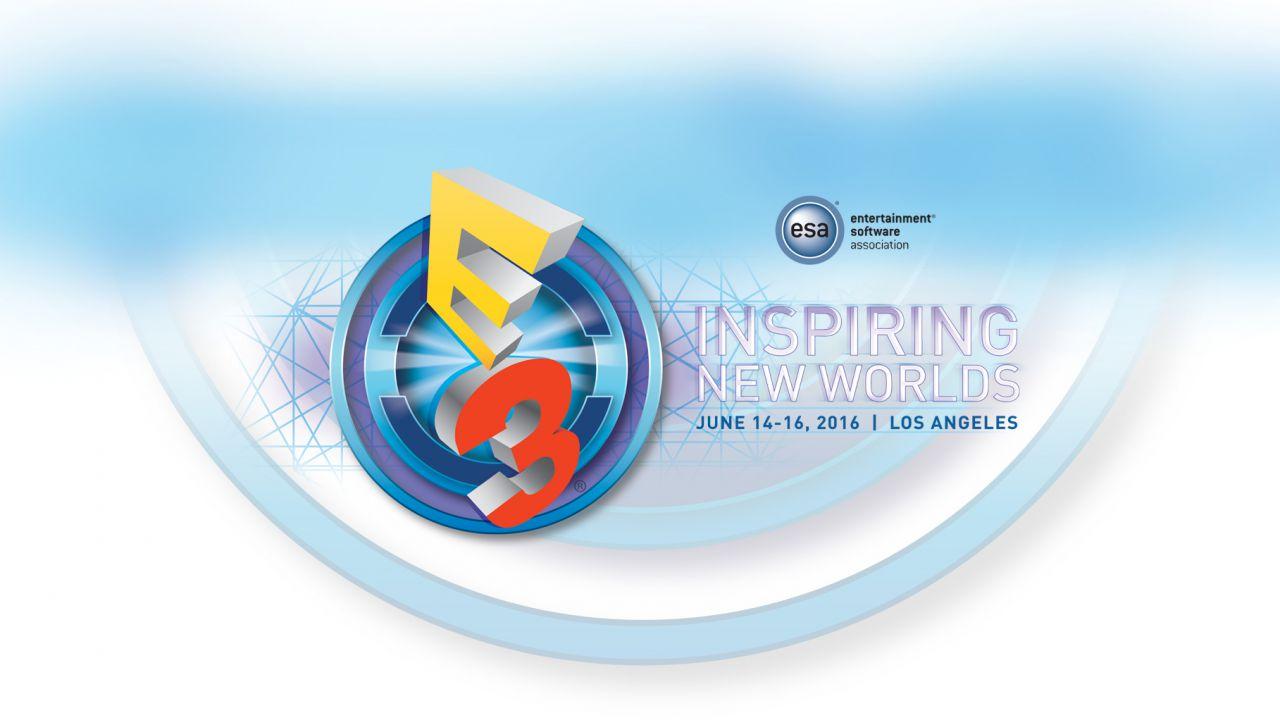 E3 2016: date e orari delle conferenze