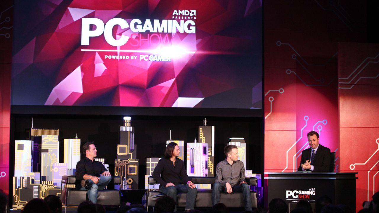 E3 2016: nuovo orario per l'evento PC Gaming Show