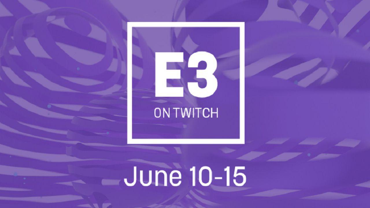 E3 Calendario.E3 2017 Twitch Annuncia Il Calendario Completo Delle Dirette