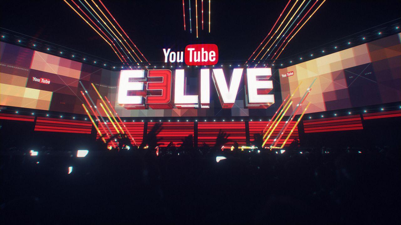 E3 Live: l'evento ha deluso il pubblico