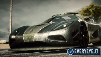 EA Access: Need for Speed Rivals presto disponibile