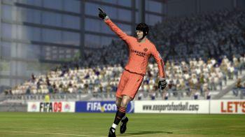 Ea annuncia la quarta tappa delle FIFA 09 CHALLENGE