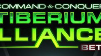 EA lancia Command & Conquer Tiberium Alliances