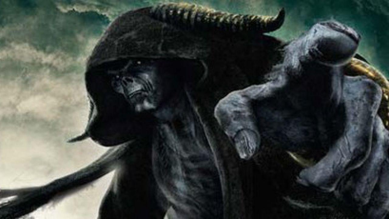 EA e Panini Comics entrano nei nove cerchi dell'inferno con il fumetto di Dante's Inferno