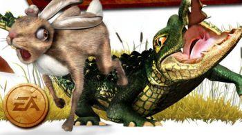 EA Play annuncia Wildlife: Forest Survival