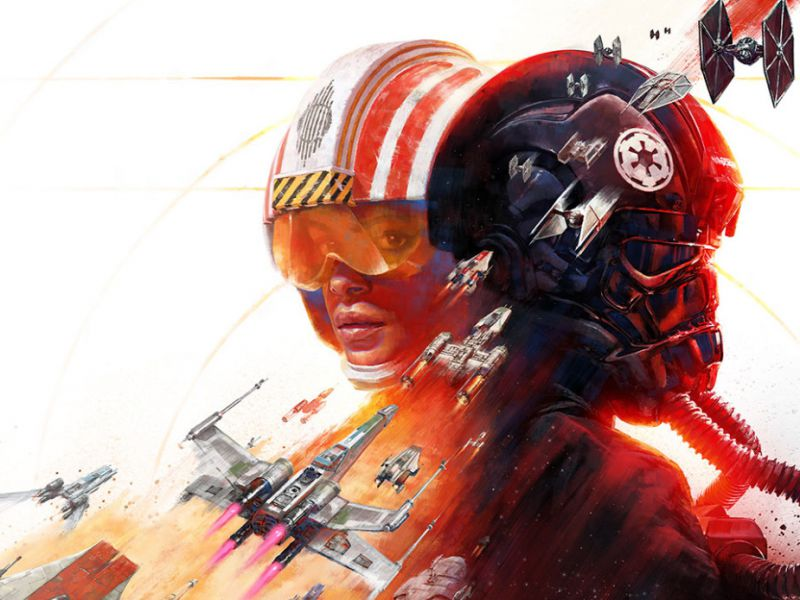 EA Play: Star Wars Squadrons, NFL 21 and NHL 21 join the service