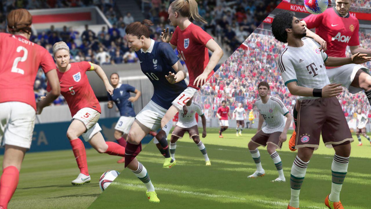 EA ci propone tutorial e consigli per FIFA 16