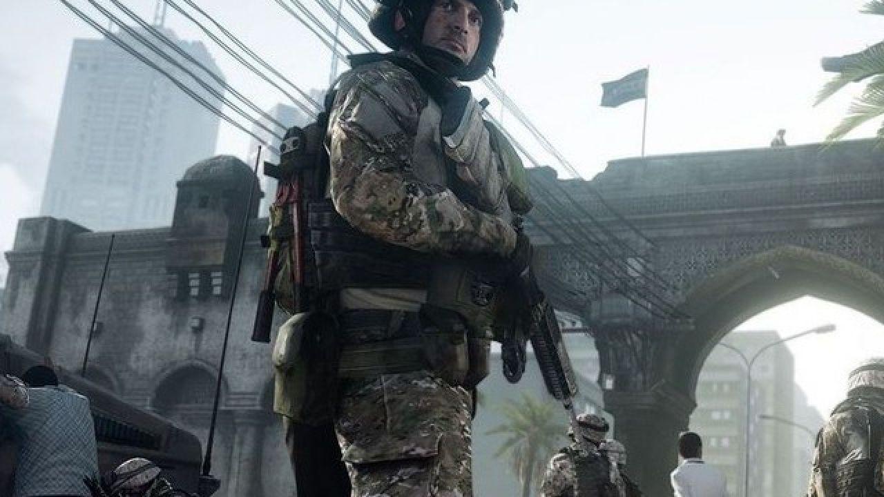 EA registra 2,9 milioni di sottoscrizioni a Battlefield Premium