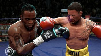 EA rimuove gli ultimi DLC di Fight Night Round 4 dal Marketplace Xbox 360