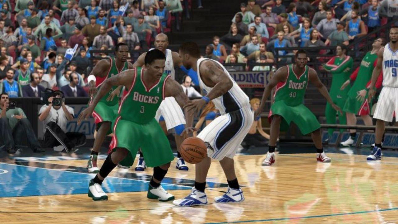 EA Sport non si arrende sul fronte NBA