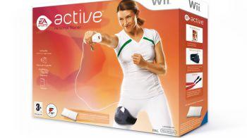 Ea Sports Active supportato per almeno tre anni