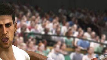 EA Sports Grand Slam Tennis 2: disponibile una demo su Xbox Live