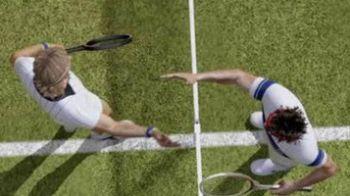 EA Sports Grand Slam Tennis 2: EA rivela i protagonisti delle copertine ufficiali
