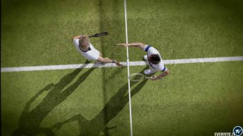 EA Sports Grand Slam Tennis 2: trailer di lancio