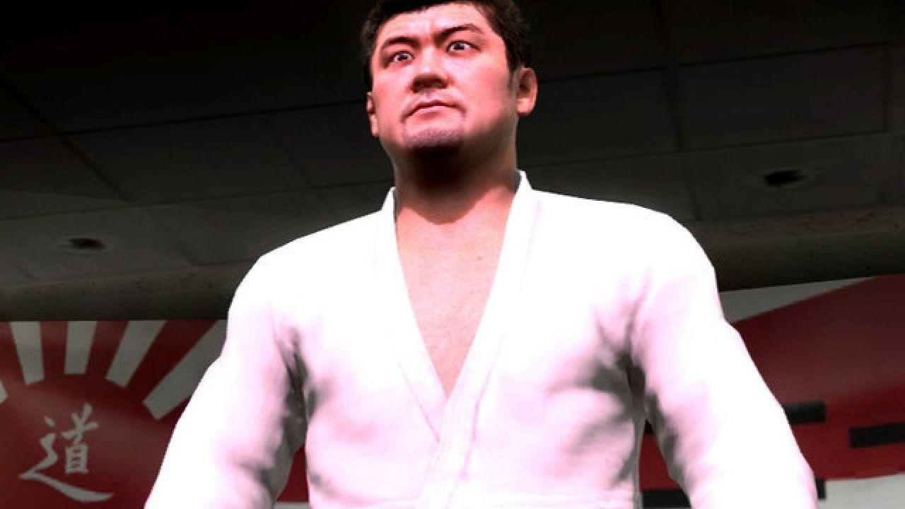 EA Sports MMA avrà un seguito