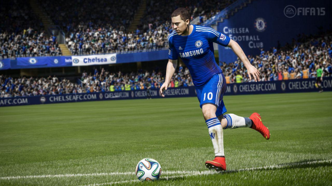 EA Sports rivela le dieci nuove leggende del FIFA 16 Ultimate Team