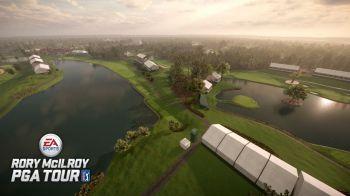 EA Sports Rory McIlroy PGA Tour va in buca nel trailer di lancio
