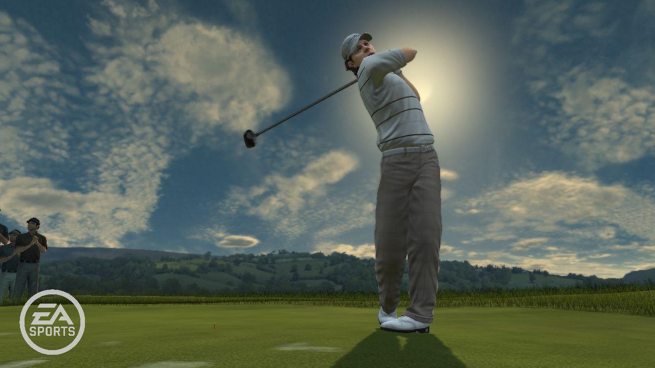 EA Sports Rory McIlroy PGA Tour perde il circuito Augusta National