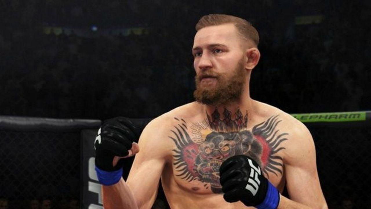 EA Sports UFC 2: annunciata una closed beta per fine gennaio