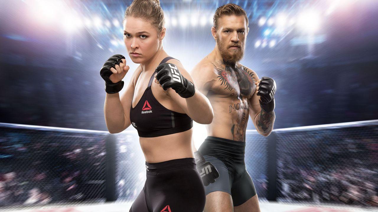 EA Sports UFC 2 in prova gratuita fino all'11 luglio