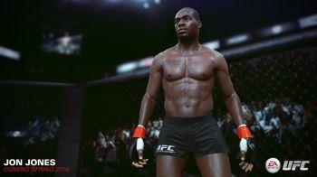 EA Sports UFC: Bruce Lee sarà scaricabile gratuitamente