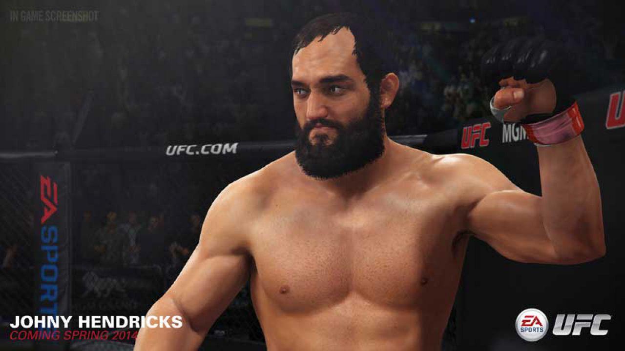EA Sports UFC: confermata l'uscita di una demo