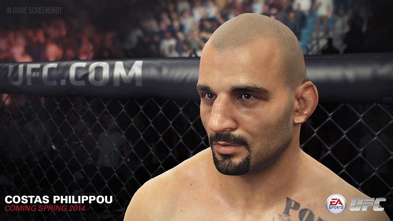 EA Sports UFC: Dana White vorrebbe vedere Chuck Norris nel gioco