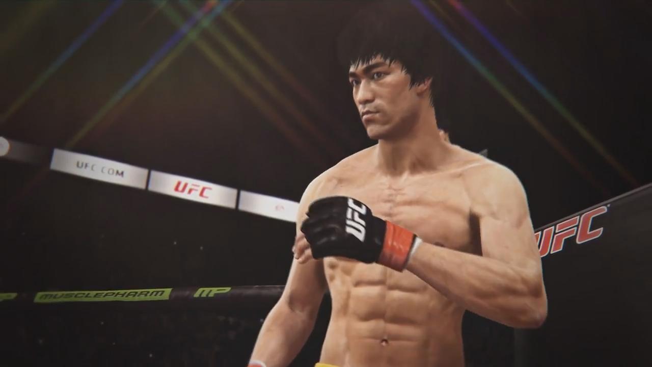 EA Sports UFC è da oggi disponibile nel catalogo di EA Access