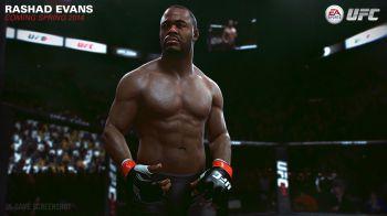 EA Sports UFC: tre lottatori nel nuovo aggiornamento gratuito