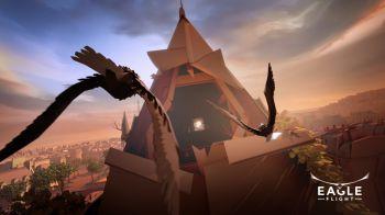 Eagle Flight: ascoltiamo l'evocativa colonna sonora