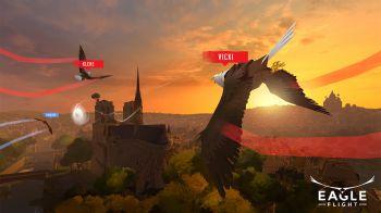 Eagle Flight, Star Trek ed altri titoli VR di Ubisoft hanno una data di uscita