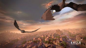 Eagle Flight: un trailer ci illustra le caratteristiche principali