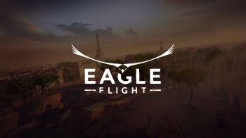 Eagle Flight: video gameplay multiplayer dall'E3