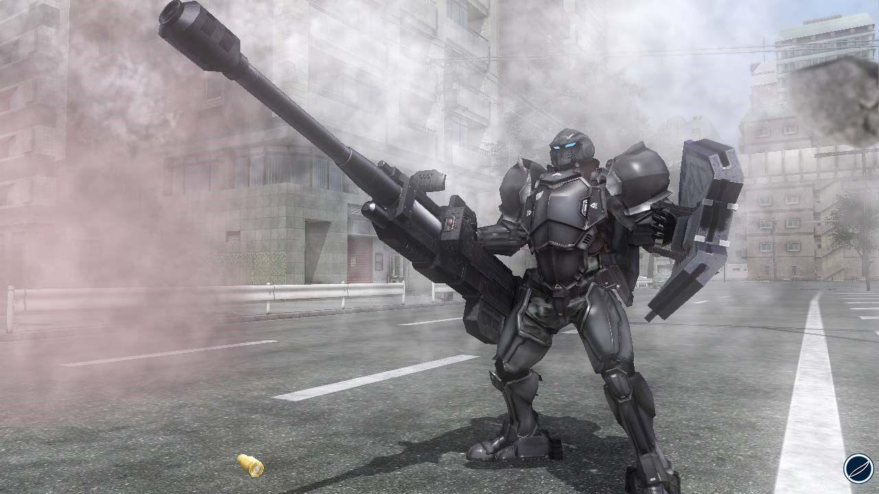 Earth Defence Force 2025: dettagli per le missioni DLC