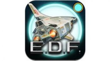 Earth Defence Force disponibile su App Store
