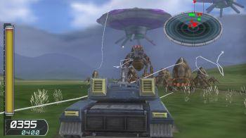 Earth Defense Force 2 V2: tantissime nuove immagini