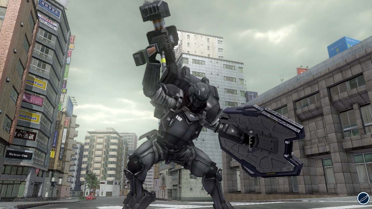 Earth Defense Force 2025: annunciati due nuovi DLC