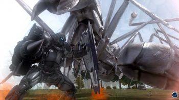 Earth Defense Force 2025, disponibile un nuovo trailer