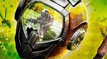 Earth Defense Force: Insect Armageddon in arrivo su Steam