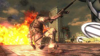 Earth Defense Forces 4.1: The Shadow of New Despair, pubblicato un nuovo trailer