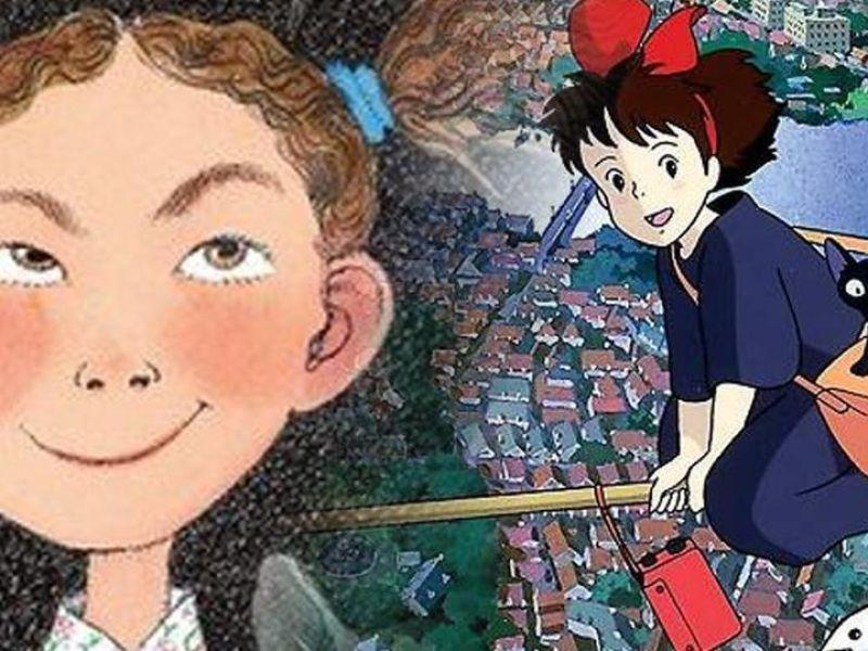 Earwig e la strega, tante novità sul film Ghibli: durata, sinossi e arrivo su Netflix?
