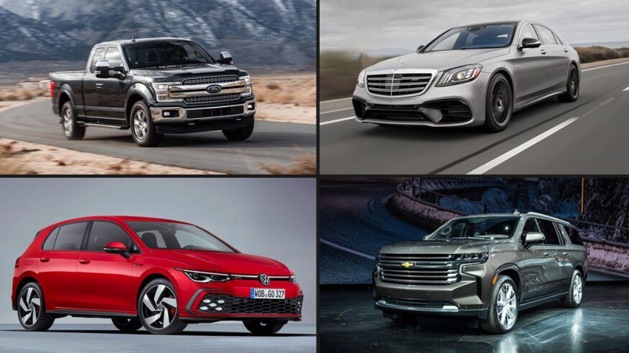 Ecco i 14 modelli di auto più longevi di sempre, e non mancano le sorprese