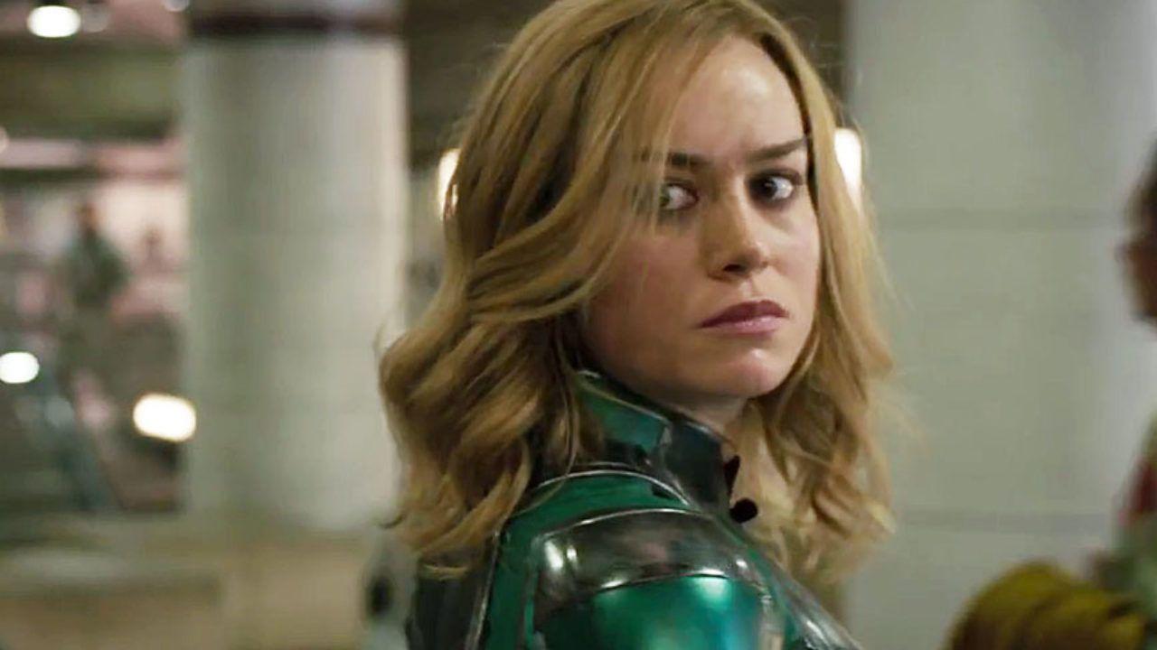 Ecco che aspetto potrebbe avere Carol Danvers in Captain Marvel 2