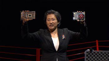 Ecco un assaggio delle prestazioni di AMD Radeon RX 470